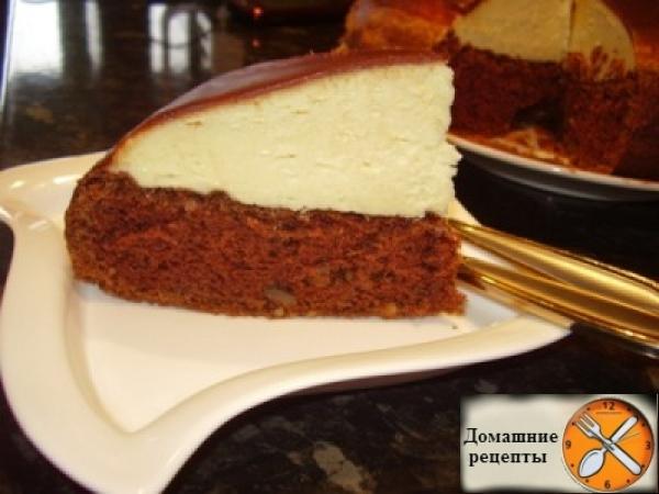 Торт эскимо рецепт с фото армянская