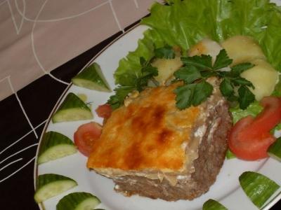 Мясо для ленивых