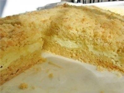 Неимоверный тортик