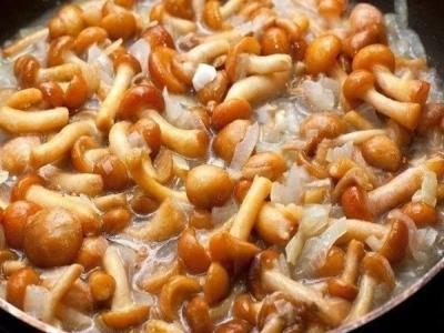 Куриные зразы с грибами 2
