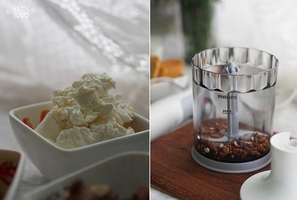 Сырные елочки к праздничному столу 1