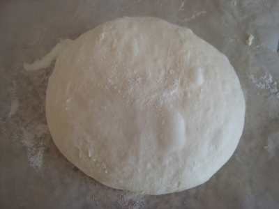 Рецепт вкусного домашнего хлеба в духовке 3