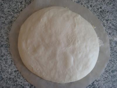 Рецепт вкусного домашнего хлеба в духовке 4