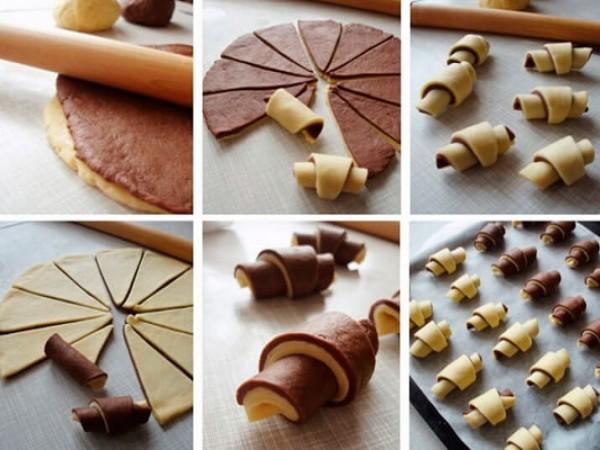 ТОП — 16 креативных идей для идеальной выпечки