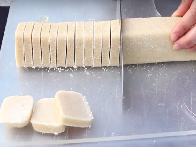 Невероятно нежное песочное печенье 3