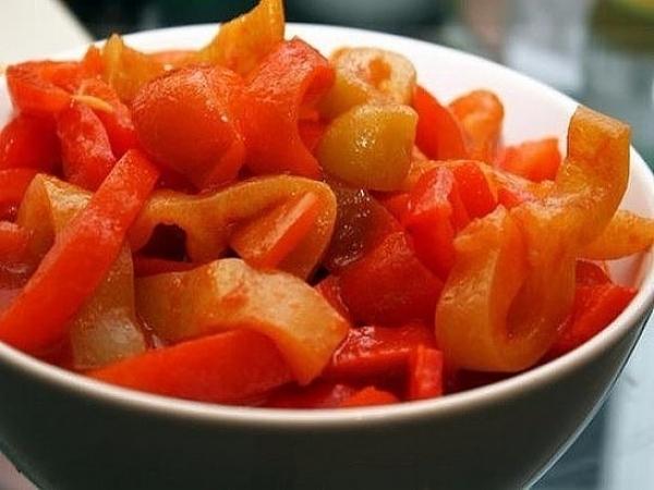 ТОП-16 лучших рецептов вкусного лечо