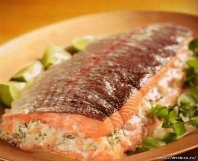 25 рецептов из рыбы 27