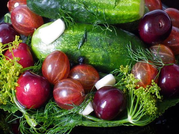 14 лучших рецептов огурцов на зиму - консервируем, маринуем, солим 15