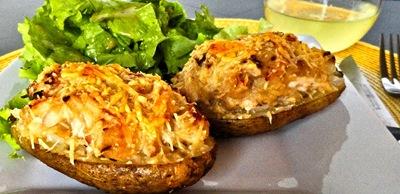 10 невероятно вкусных блюд из картофеля 10