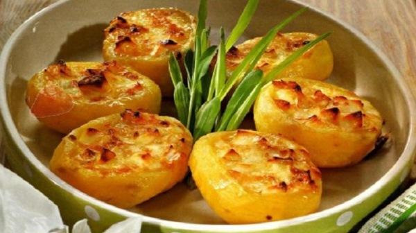 10 невероятно вкусных блюд из картофеля 1