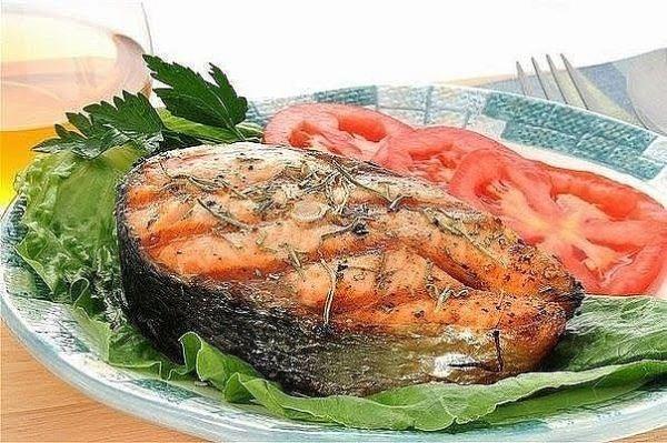 Рыба в духовке - 3 лучших рецепта и полезные советы 1