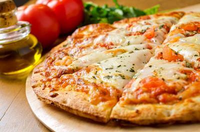 Настоящая итальянская пицца - 9 рецептов 12