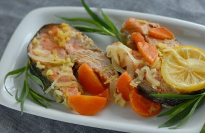 Рыба в духовке - 3 лучших рецепта и полезные советы 4