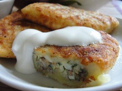10 невероятно вкусных блюд из картофеля 9