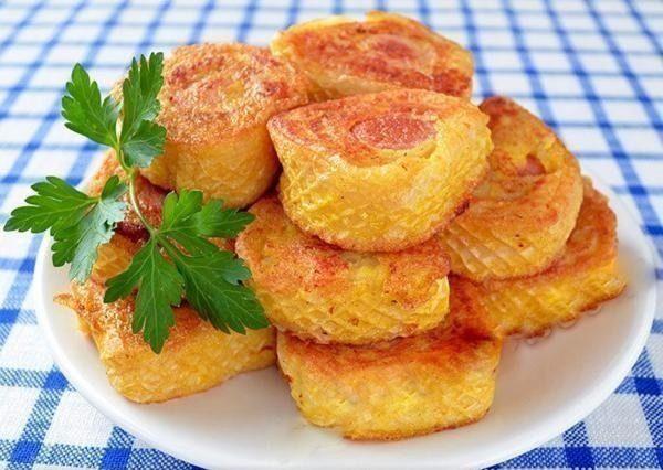 Диетическое пирожное картошка рецепт