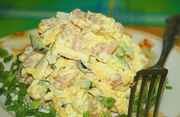 Блюдо мясо со шпинатом