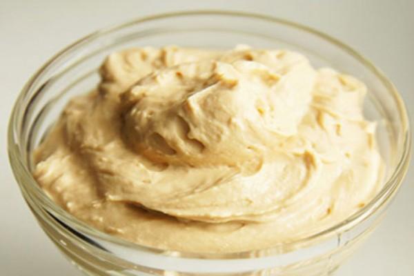 рецепт крема из масла и вареной сгущенки для торта рецепт с фото
