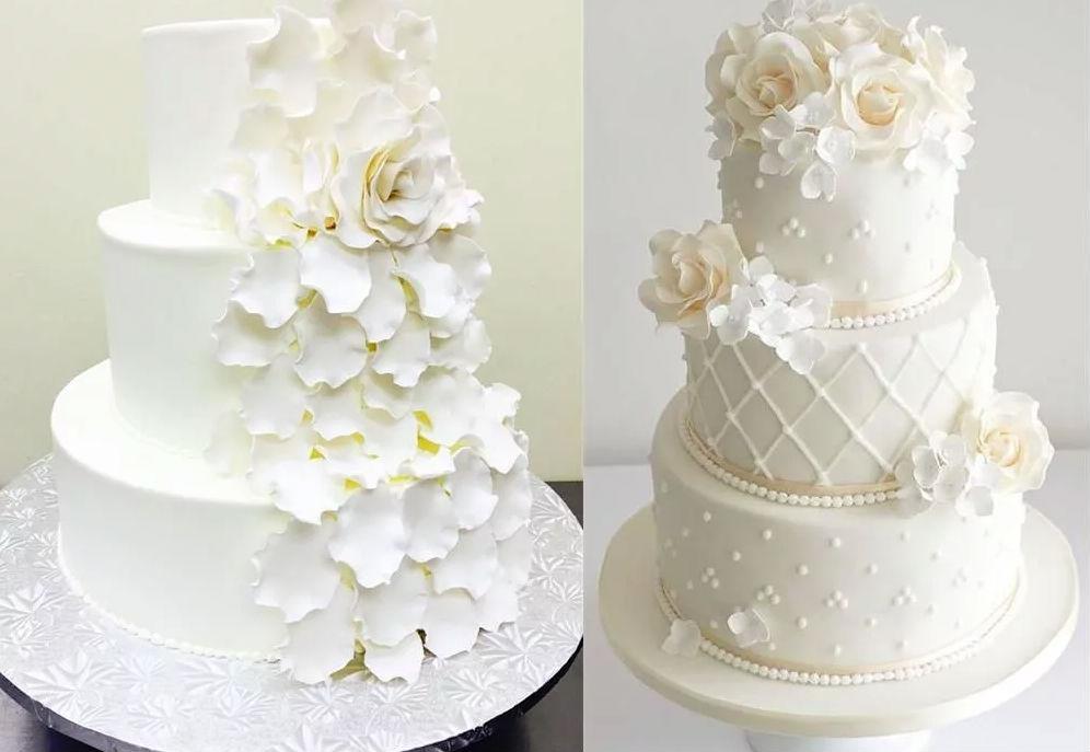 рецепты свадебных тортов